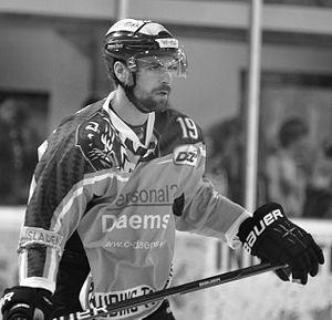 Markus Hundhammer