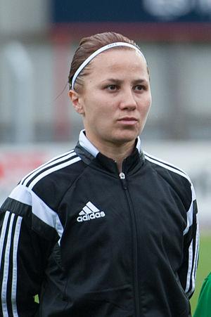Saule Karibayeva