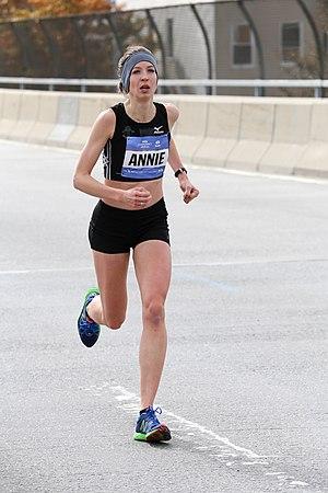 Annie Bersagel
