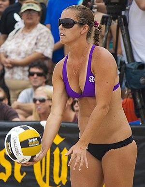 Brooke Sweat