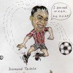 Desmond Tachie