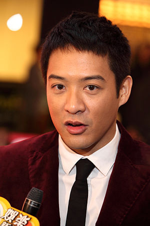 Jason Chan Chi-san