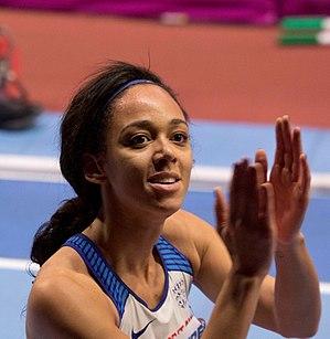 Katrina Johnson