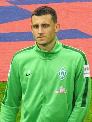 Maximilian Eggestein
