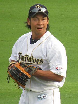 Naotaka Takehara