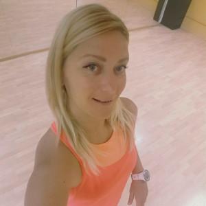 Sabina Hafner