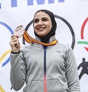 Sara Bahmanyar