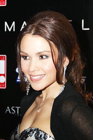 Sarimah Ibrahim