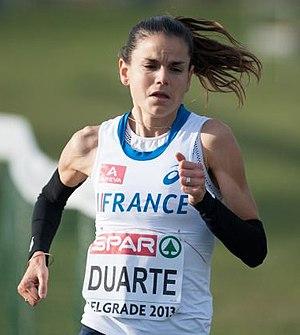 Sophie Duarte