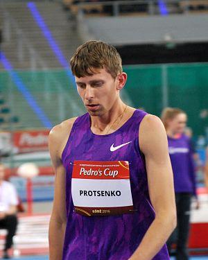 Andriy Protsenko