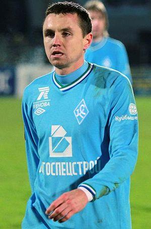 Anton Bobyor