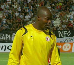 Daniel Bekono