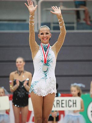 Darya Dmitriyeva