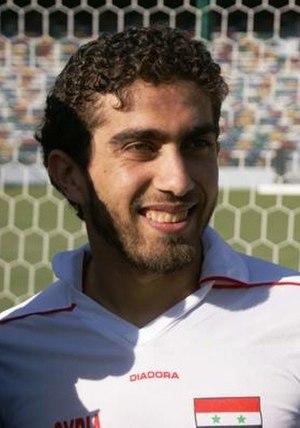 Firas Al-Khatib