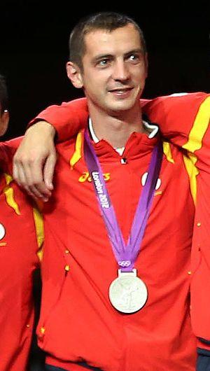 Florin Zalomir
