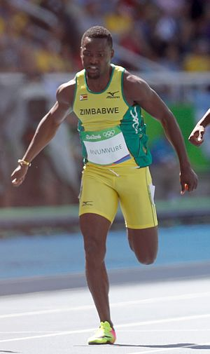 Gabriel Mvumvure