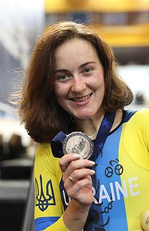 Hanna Solovey