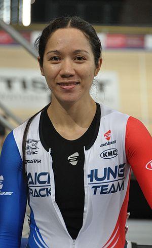 Hsiao Mei-yu