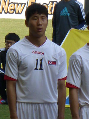 Jong Il-gwan