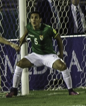 Juan Gabriel Valverde