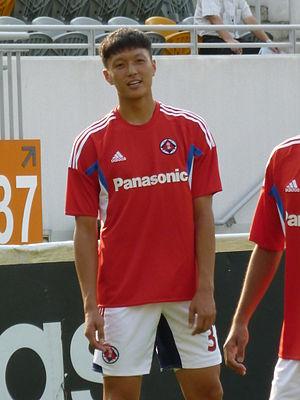 Ko Kyung-joon