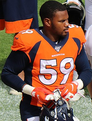 Malik Reed