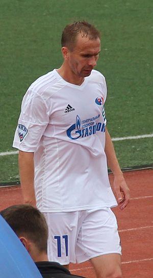 Sergei Vinogradov
