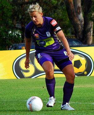 Tanya Oxtoby