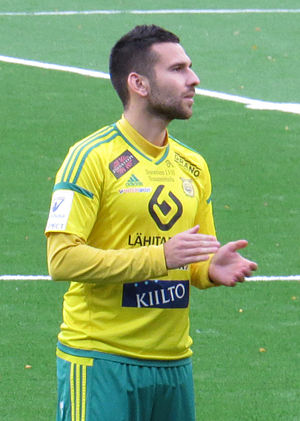 Tomi Petrescu