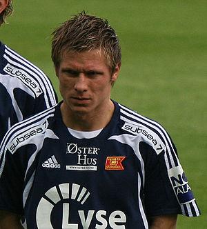 Trond Erik Bertelsen
