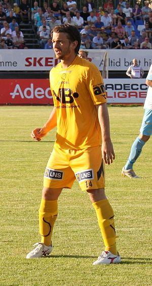 Trond Fredrik Ludvigsen