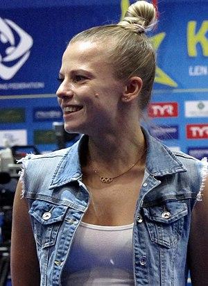 Yulia Prokopchuk