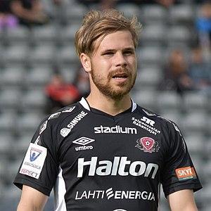 Aleksi Paananen