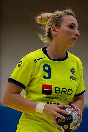 Andreea Pricopi