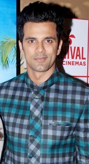 Anuj Sachdeva