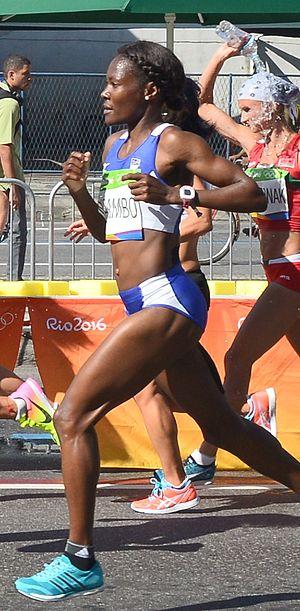 Beata Naigambo