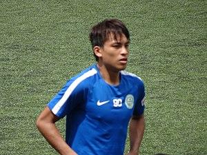 Chiu Siu Wai