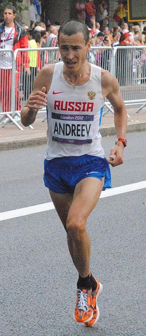 Grigoriy Andreyev