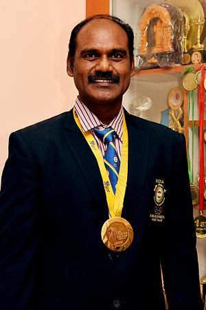 Kasinatha Baskaran