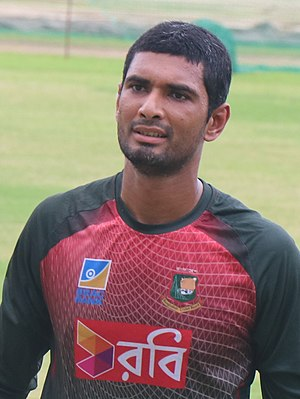 Mahmudullah