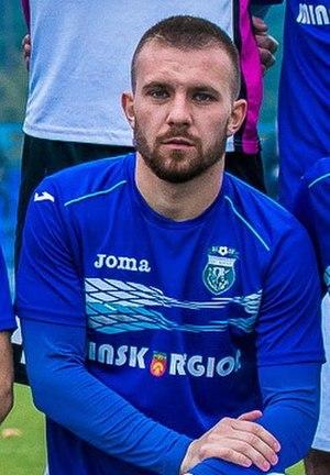 Nikita Rochev