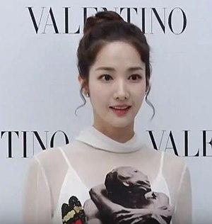 Park Mi-yeong