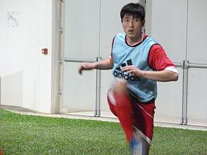 Ri Myong-jun
