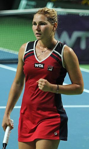 Valeriya Solovyeva