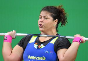Yaniuska Espinosa