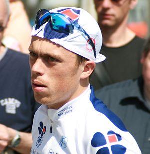 Cyrille Monnerais