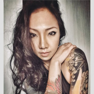Maia Lee