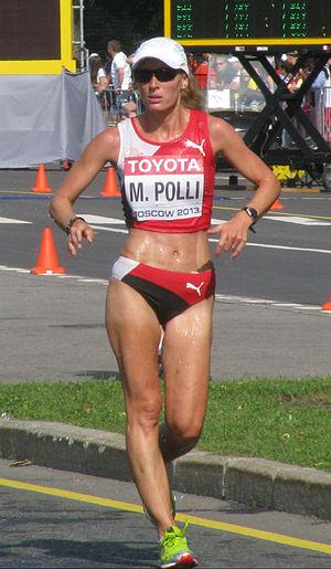 Marie Polli