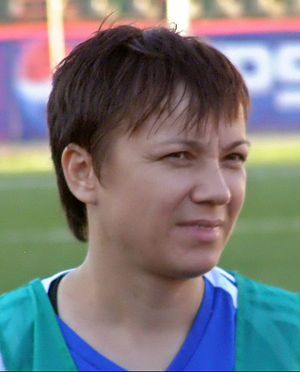 Nadezhda Bosikova