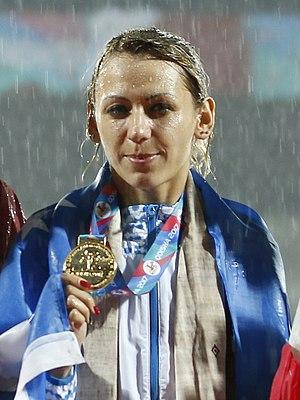 Nadiya Dusanova
